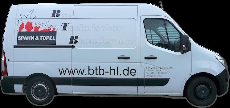 BTB Transporter